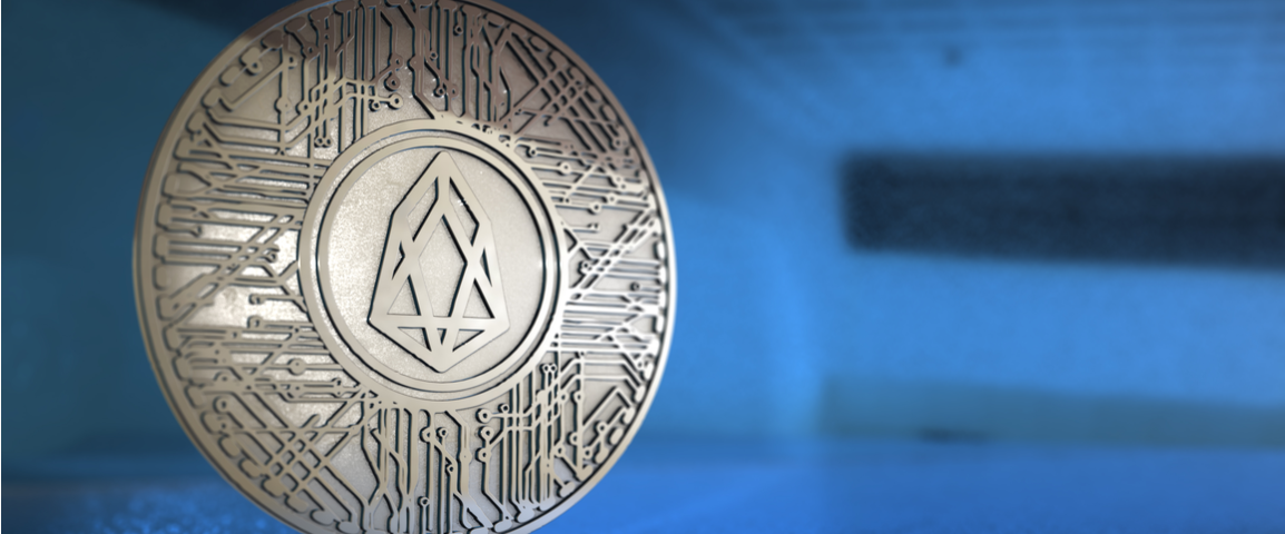 EOS-Based Token Airdrop Accidentally Gives Away Unlimited Tokens 2
