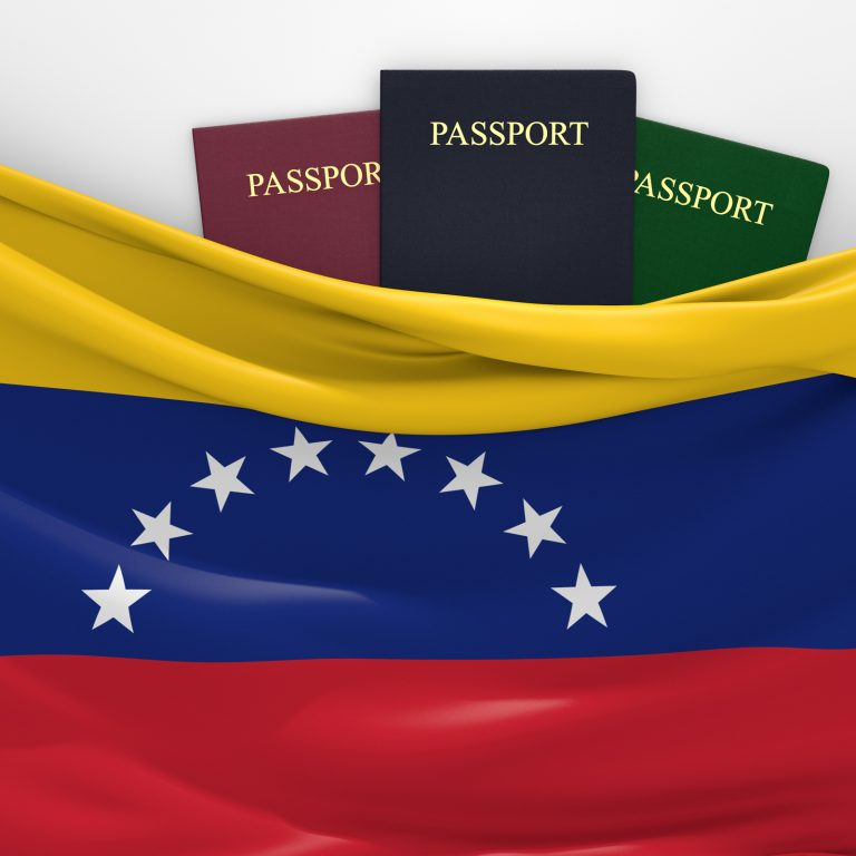 Venezuela Demands Citizens Pay for Passports With Petro 6