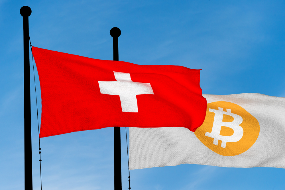 Crypto Fund Gets Go-Ahead to Manage Cryptocurrency Investment Funds in Switzerland
