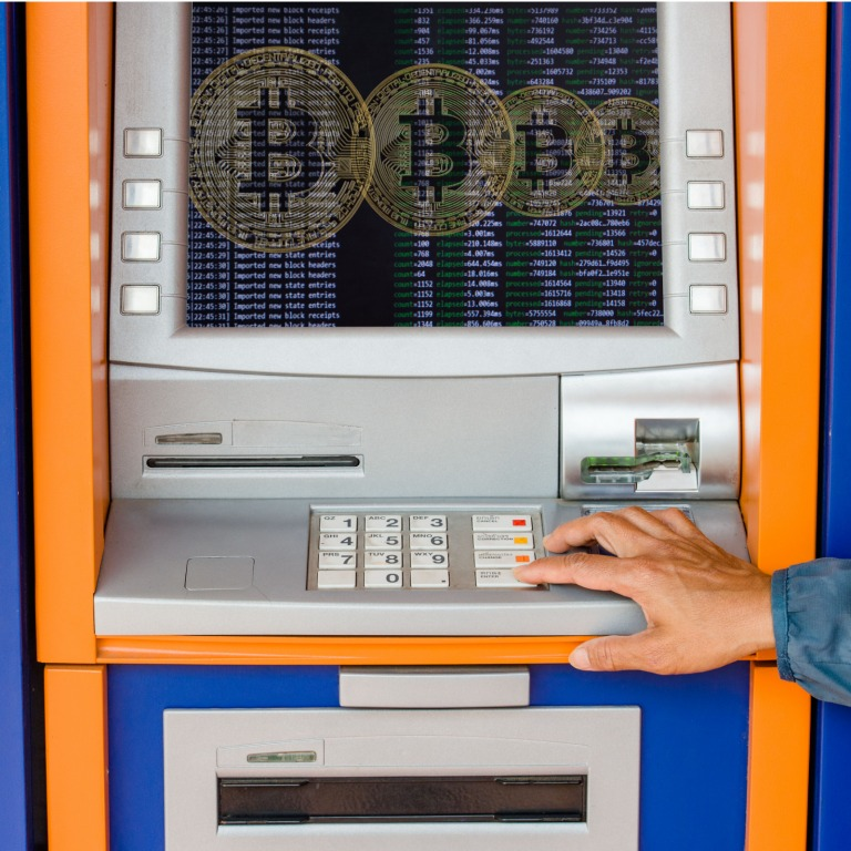 Major Indian Exchange Unocoin Launching Crypto ATMs 6