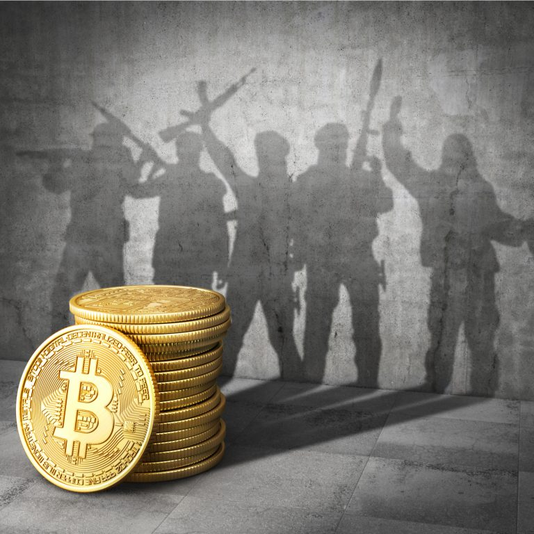 war on bitcoin