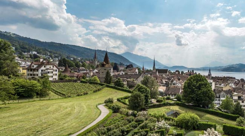 Blockchain Business in Crypto Valley Has Doubled Since Last Year: Report 10