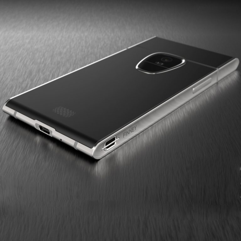 Sirin Labs Launches Blockchain-Centric 'Finney' Smartphone 5
