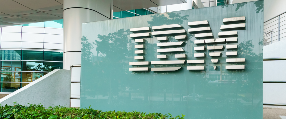 IBM Submits Patent For Open Scientific Research on the Blockchain