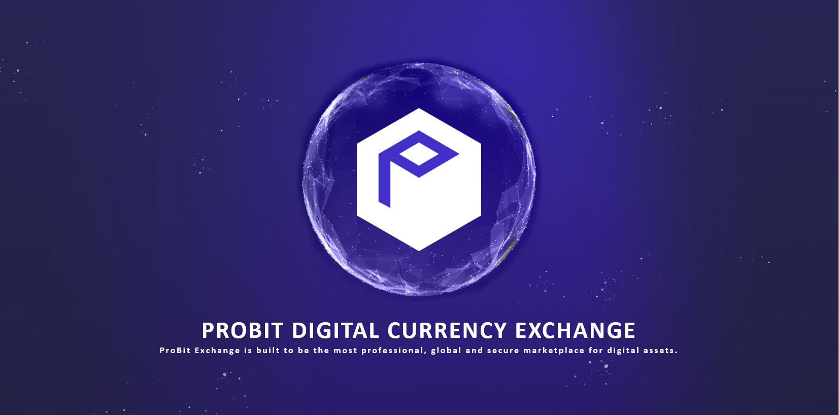 ProBit Exchange – Strong Order Book, Customizable UI & Protected PROB Token 1