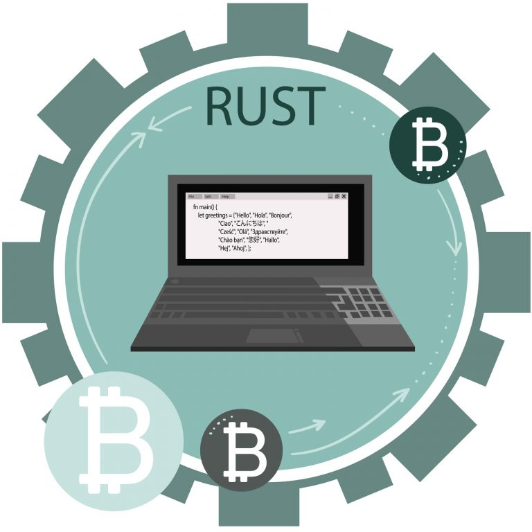 Bitcoin Cash Community Introduced to New BCH Library Written in Rust 1