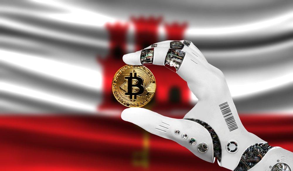 The Gibraltar Blockchain Exchange Granted Full Licence by Regulator 3