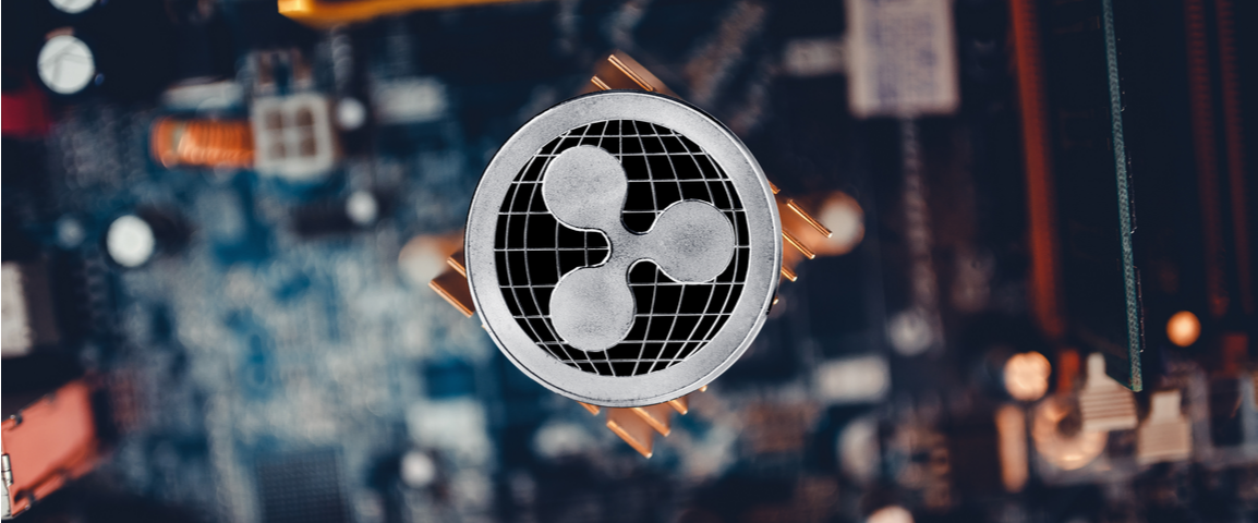Coinbase Custody Supports Ripple—With Ambiguous Logo Choices 1