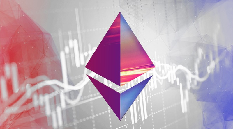 Ether Price Analysis: Untested Support Leaves Shaky Foundation During Drop 1