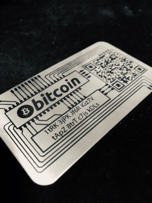 Best Bitcoin Wallet – How to Securely Store  Bitcoin with Software, Apps and Hardware 6