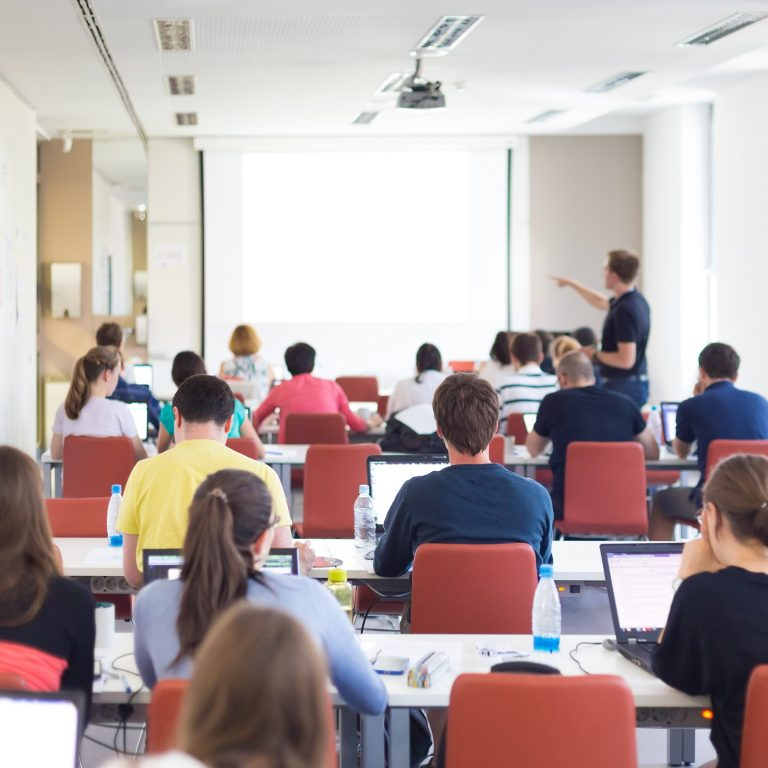 Crypto Experts From Sanctioned Countries to Receive Training in Crimea
