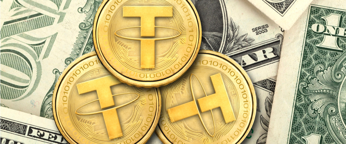 Stablecoins May Not Be So Stable After All