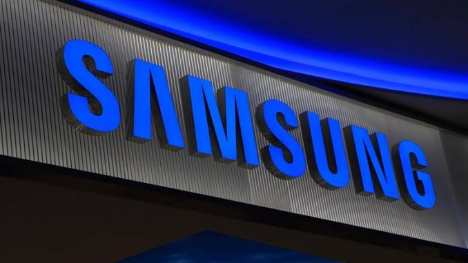 Blockchain Phone: Will Samsung Enter the Ring? Trademarks Say Yes!