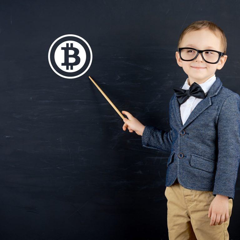 These Two Analogies Will Help You Explain Bitcoin to Anyone