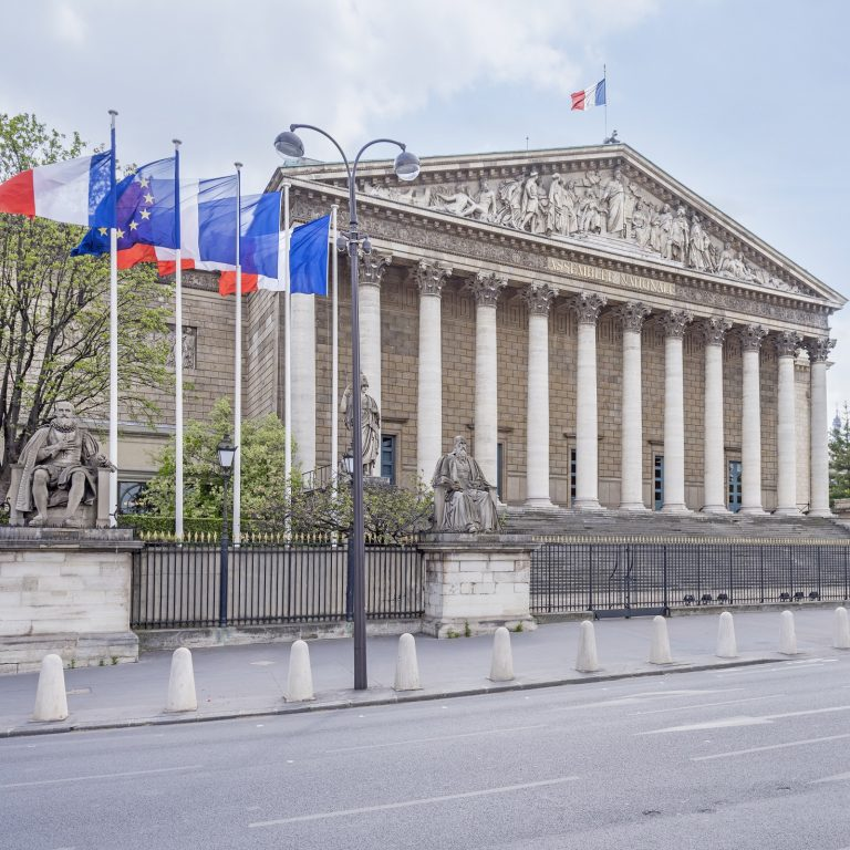 French Lawmakers Propose Lower Electricity Rates for Cryptocurrency Miners 1