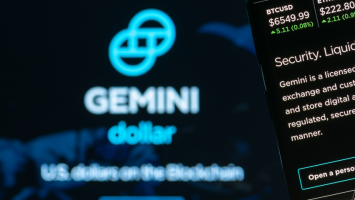 Stablecoin Flippers Wreak Havoc On Paxos After Gemini Discount 4