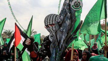 Hamas collects bitcoin donations, Coinbase locks account 2