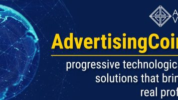 Advertising Coin holds ICO to launch decentralized advertising platform and crypto exchanger 2