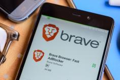 Brendan Eich Says Brave Won't Ban Gab's Browser Extension 7
