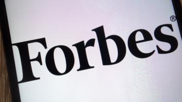 Forbes: Google, Facebook, Amazon Among Top 50 Blockchain Companies 1