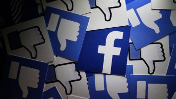 The Mother of Fake News – Facebook relaxes advertising ban on cryptocurrencies but nobody there know it! 2
