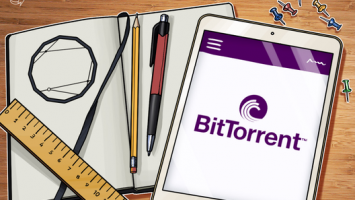Bittorrent, Tron Launch Crypto-Powered 'Speed' Downloading Software 2