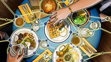 Korea's LG Launches Blockchain Supply Chain Platform For School Lunches 3
