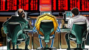 Top Crypto Markets Report Losses, Bitcoin Hovers Around $11,000 4