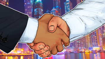 Fintech Firm Partners With R3 to Develop Shariah-Compliant Market Platform 1