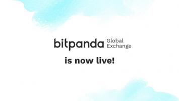 The Bitpanda Global Exchange is now live! 4