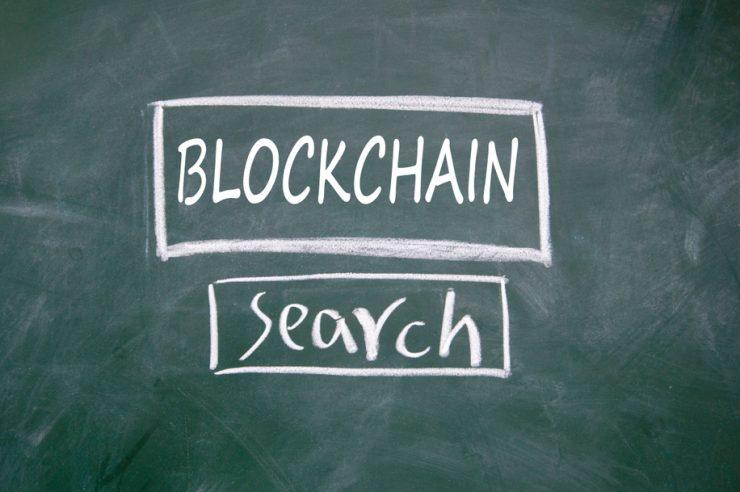 Googles Blockchain Search 1