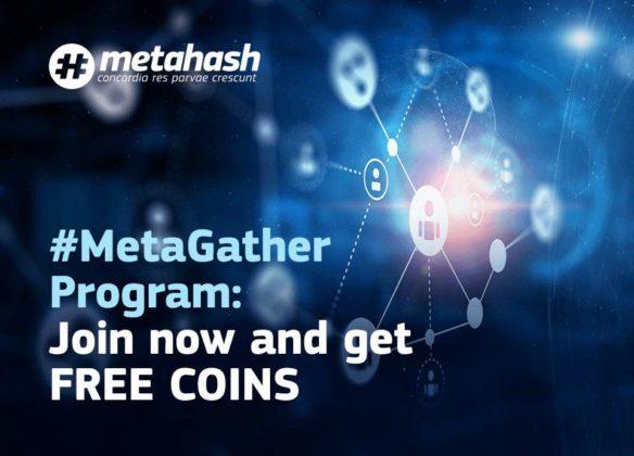 Metagather program