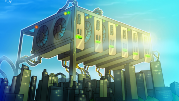 German Firm Unveils Mobile Eco-Friendly Bitcoin Mining Containers 1