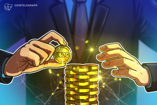 Coinbase Launches USDC-Based Initiative to Support DeFi Developers 1