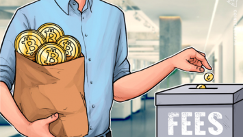 Someone Just Moved $1B in Bitcoin for $700 Fee, Overpaying 20 Times 3