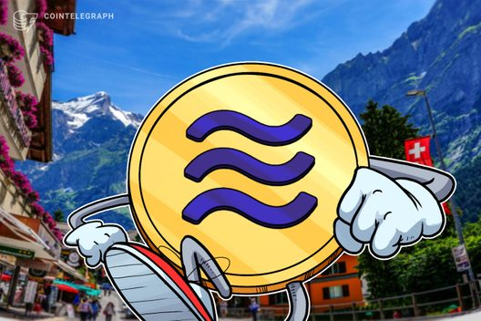 Libra Association Seeks Swiss Payments License for Facebook's Crypto 1
