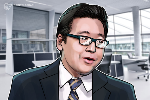 Bitcoin Price Catalyst Will Be S&P 500 New All-Time High, Says Tom Lee 1
