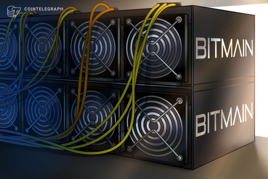 Bitmain Launches Two New S17 Bitcoin ASIC Miners 1