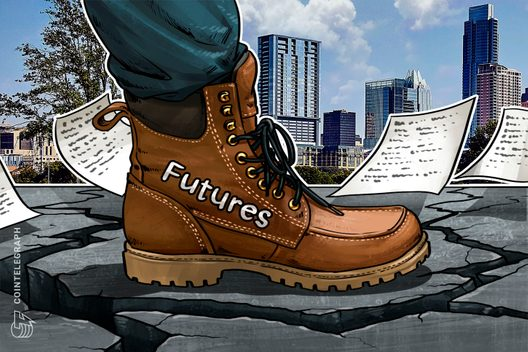 CME Asks CFTC to Double Bitcoin Futures Capacity as Interest Soars 1
