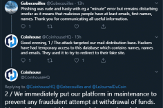 This French Exchange Has Become a Victim of Phishing Attack 10