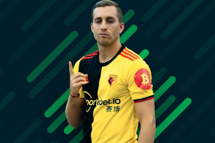 PR: Sportsbet.io and Watford FC Drive Bitcoin Awareness 1