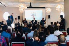 Washington Elite Announces Summit in Vienna 1