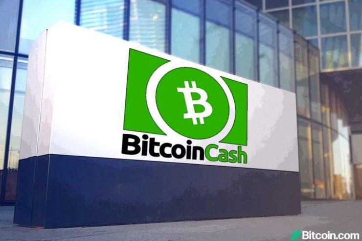 Plans to Build $50M Bitcoin Cash Tech Park Revealed 1