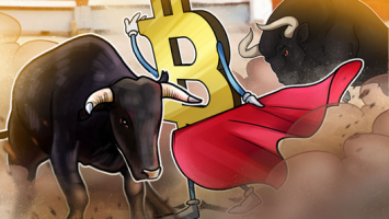 Key Trading Indicator Suggests Bitcoin Bulls Are Steadily Accumulating 4