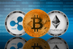 Bitcoin, Ethereum and Ripple Display More Stability in Q3 2019 – ExoAlpha Report 2