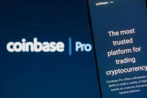 Coinbase Launches A mobile Platform For It's Coinbase Pro Users 1