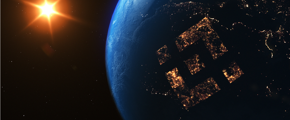 Binance Earth