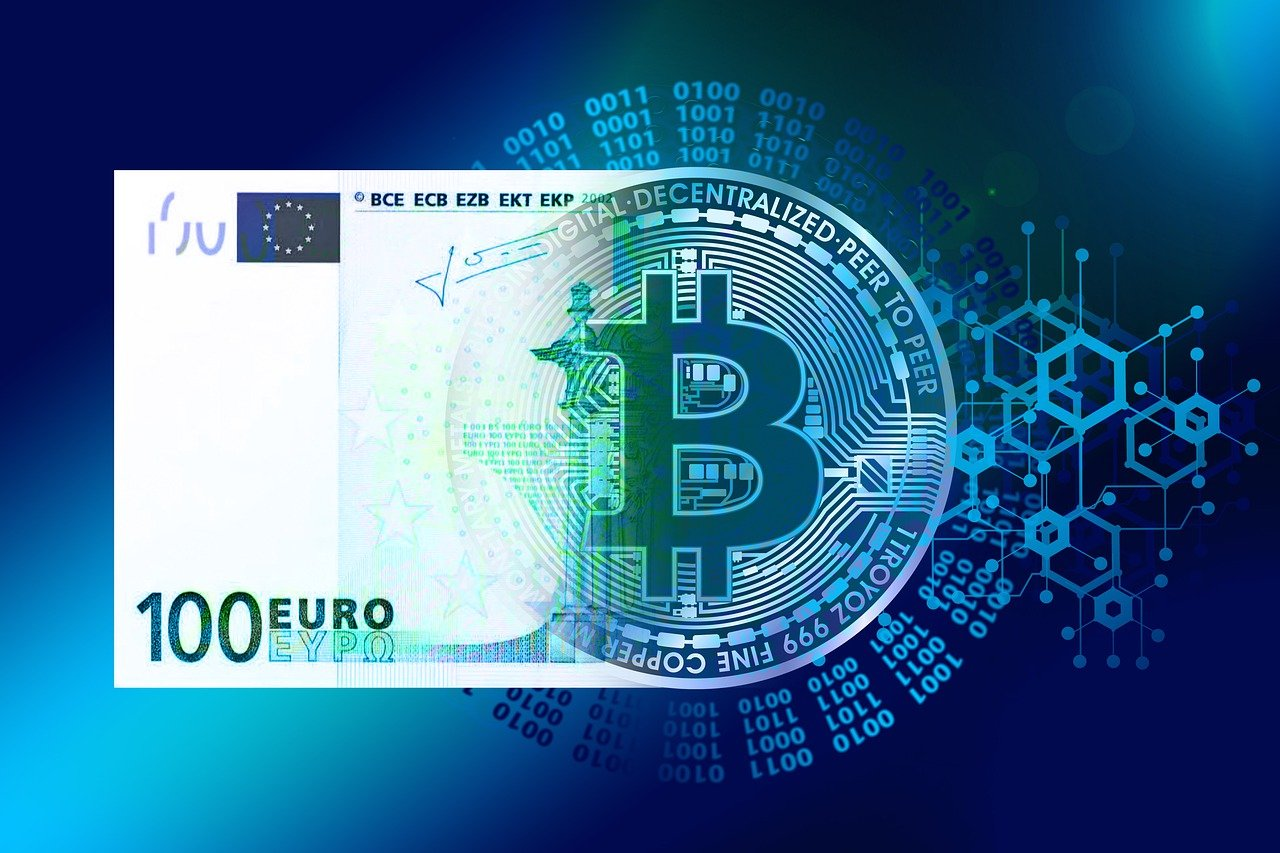 Digital Euro 1
