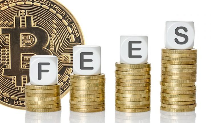 bitcoin transaction fees spike 350 in a month as eth fees decline 768x432 1