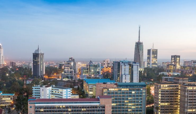 foreign crypto exchanges like paxful binance to pay 1 5 tax under kenyas new regulations 768x432 1